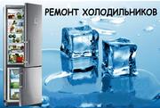Качественный ремонт холодильников в Алматы. Гарантия! Мастер Александр