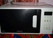 Продам буу микроволновку в рабочем состоянии